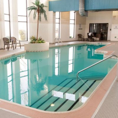 Best Western Brantford accommodations near Grand River Rafting in Paris