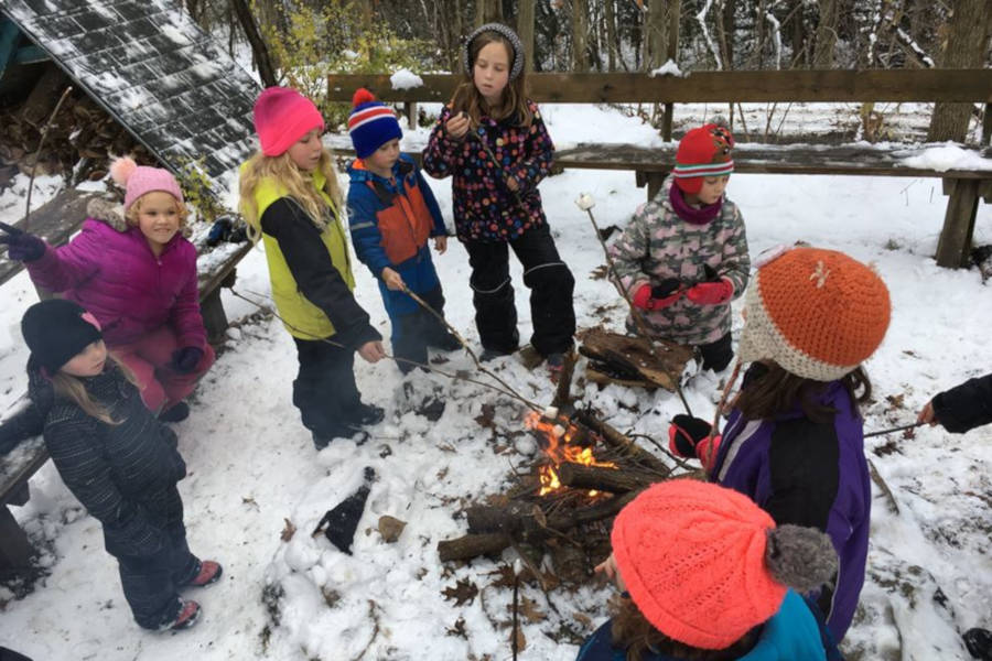 Growe PA and March Break Programs for children