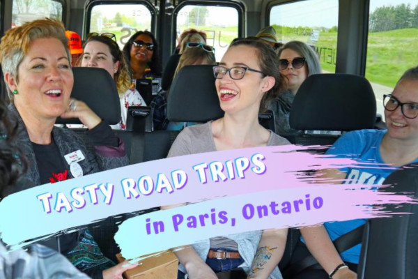 Tasty Road Trips Corporate Food & Beverage Tours Ontario