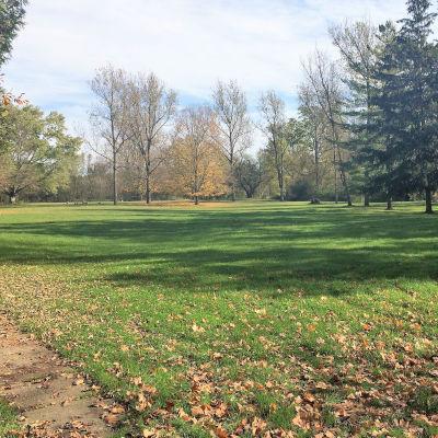 Five Oaks Grand River Campsites