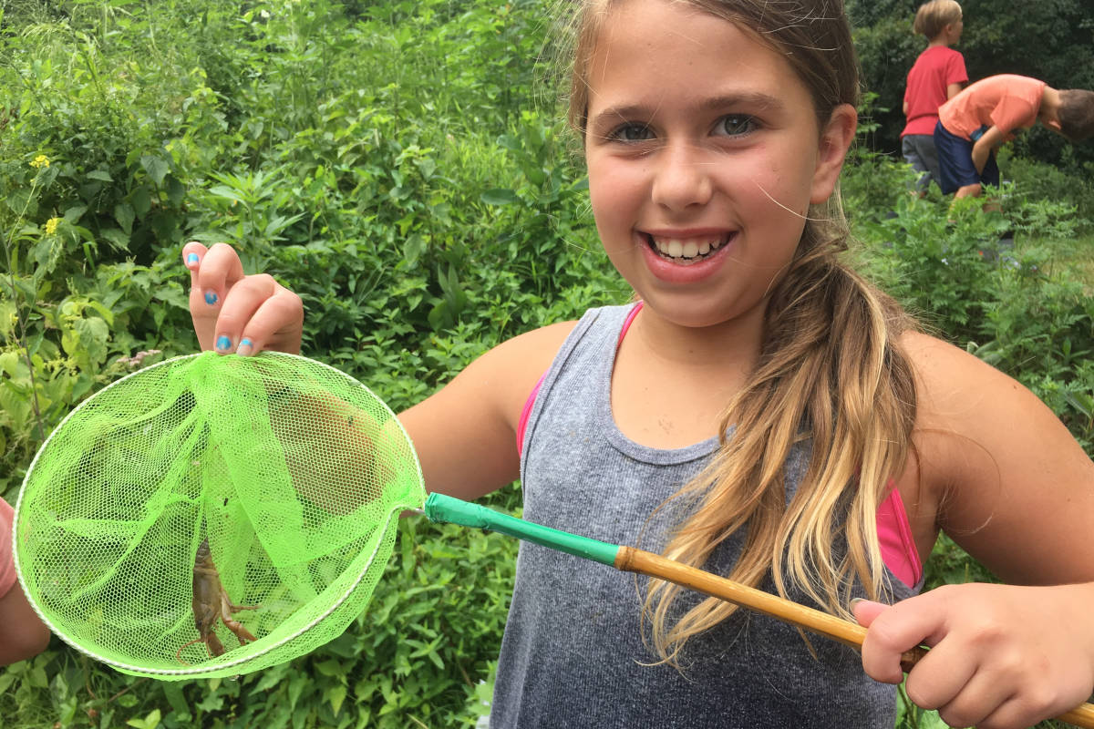 Summer Camps with Growe on the Grand River