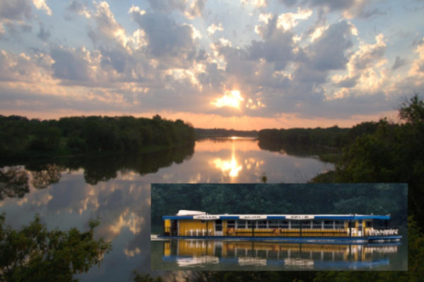 Corporate Grand River Dinner Cruise in Ontario