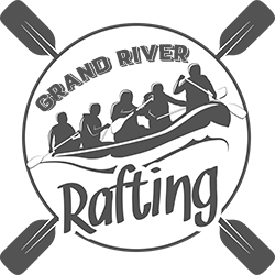 Grand River Rafting Logo
