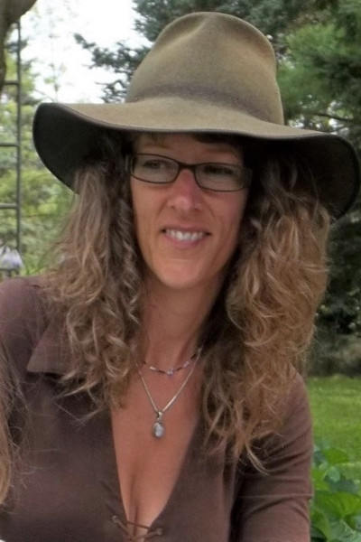 Tara Carpenter founder of GROWE Grand River Outdoor Wilderness Education