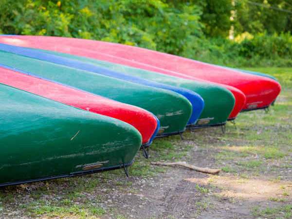 New for 2021… Canoe Kayak SUP Rentals Available at Guelph Lake