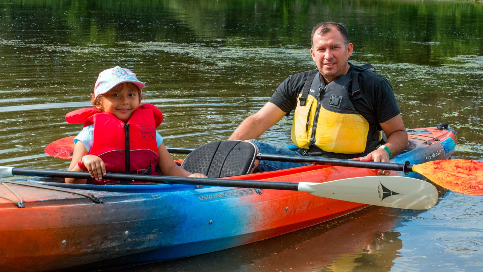 Grand river tandem kayak rentals ontario
