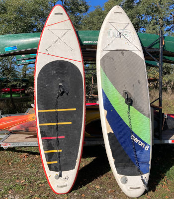 Grand River Rafting Stand Up Paddleboard Sale