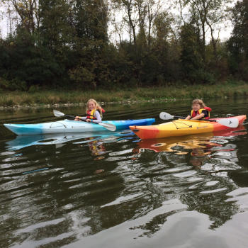 Used Youth and child kayaks for sale in Ontario